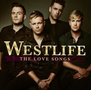 Westlife-The Lovesongs, Westlife