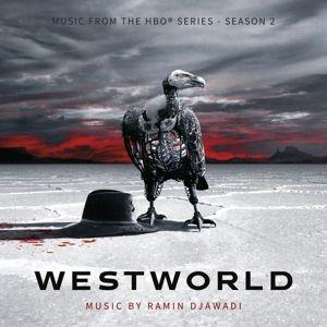Westworld: Season.2/Music From The Hbo Series/Ost, Ramin Djawadi