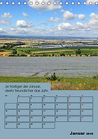 Wetter-Regeln der Bauern (Tischkalender 2019 DIN A5 hoch) - Produktdetailbild 1