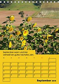 Wetter-Regeln der Bauern (Tischkalender 2019 DIN A5 hoch) - Produktdetailbild 9