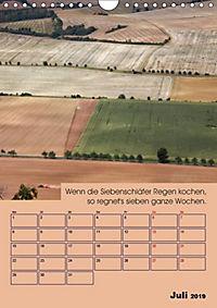 Wetter-Regeln der Bauern (Wandkalender 2019 DIN A4 hoch) - Produktdetailbild 7