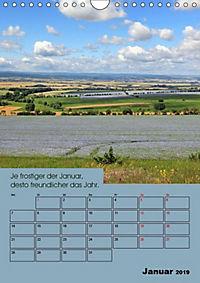 Wetter-Regeln der Bauern (Wandkalender 2019 DIN A4 hoch) - Produktdetailbild 1