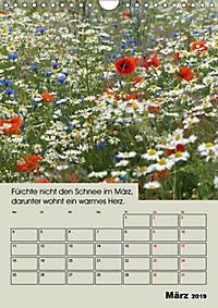 Wetter-Regeln der Bauern (Wandkalender 2019 DIN A4 hoch) - Produktdetailbild 3