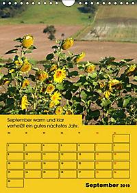 Wetter-Regeln der Bauern (Wandkalender 2019 DIN A4 hoch) - Produktdetailbild 9