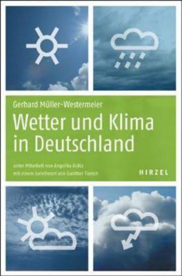 Wetter und Klima in Deutschland, Gerhard Müller-Westermeier
