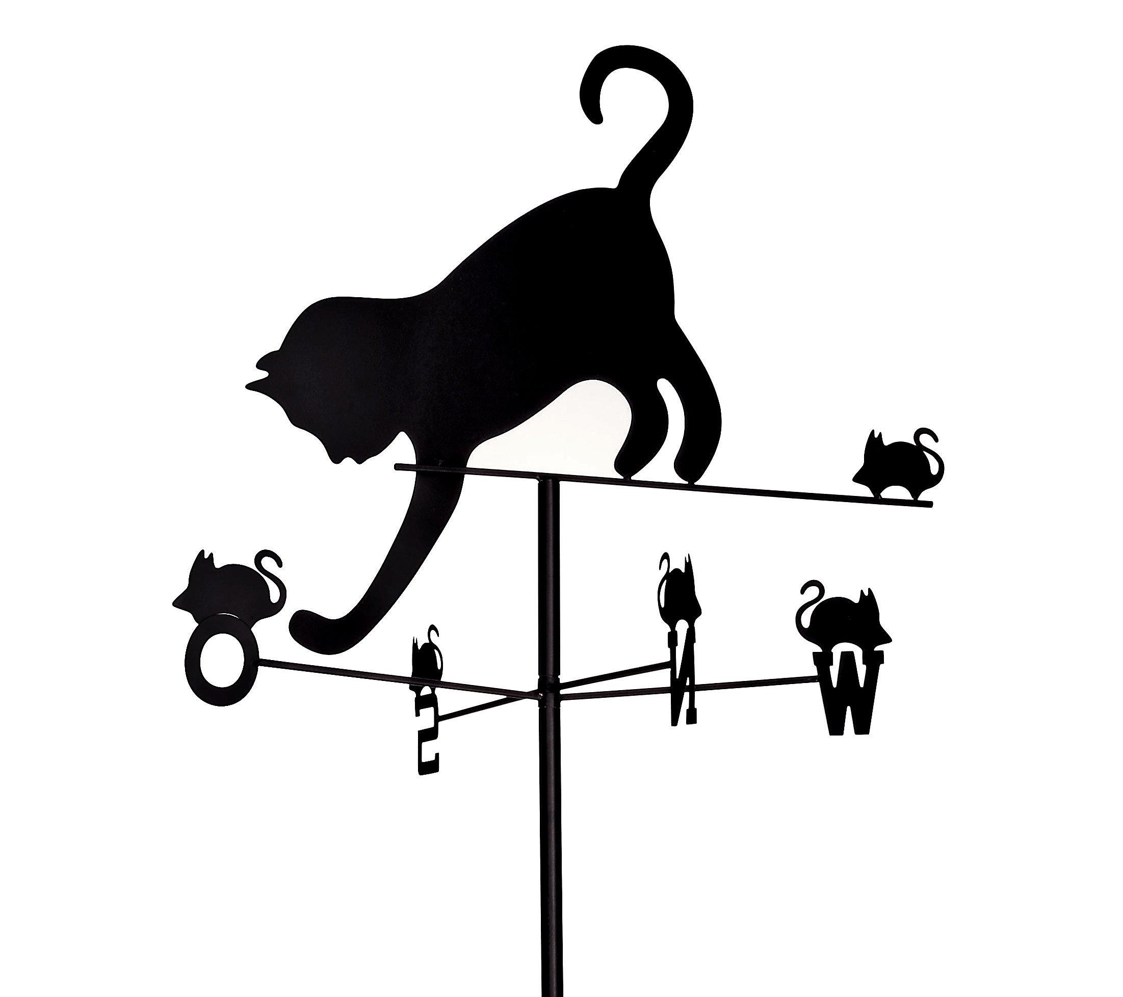 Wetterfahne Katze Jetzt Bei Weltbild.ch Bestellen