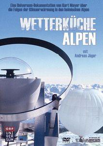 Wetterküche Alpen, DVD, Diverse Interpreten