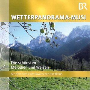 Wetterpanorama-Musi-Best Of, Diverse Interpreten