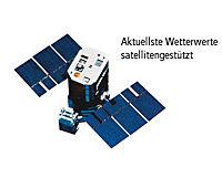 """Wetterstation """"WD4005"""" (Farbe: schwarz) - Produktdetailbild 3"""