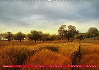 Wetterstimmungen. Dynamische Naturlandschaften (Wandkalender 2019 DIN A2 quer) - Produktdetailbild 2