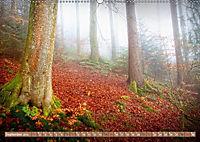 Wetterstimmungen. Dynamische Naturlandschaften (Wandkalender 2019 DIN A2 quer) - Produktdetailbild 4