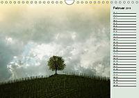 Wetterstimmungen. Dynamische Naturlandschaften (Wandkalender 2019 DIN A4 quer) - Produktdetailbild 2