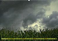 Wetterstimmungen. Dynamische Naturlandschaften (Wandkalender 2019 DIN A2 quer) - Produktdetailbild 11