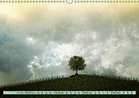 Wetterstimmungen. Dynamische Naturlandschaften (Wandkalender 2019 DIN A3 quer) - Produktdetailbild 2
