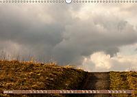 Wetterstimmungen. Dynamische Naturlandschaften (Wandkalender 2019 DIN A3 quer) - Produktdetailbild 6