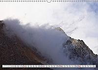 Wetterstimmungen. Dynamische Naturlandschaften (Wandkalender 2019 DIN A3 quer) - Produktdetailbild 8