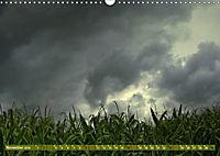 Wetterstimmungen. Dynamische Naturlandschaften (Wandkalender 2019 DIN A3 quer) - Produktdetailbild 11