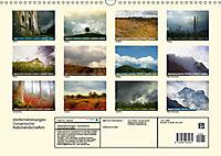 Wetterstimmungen. Dynamische Naturlandschaften (Wandkalender 2019 DIN A3 quer) - Produktdetailbild 13