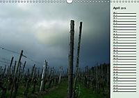 Wetterstimmungen. Dynamische Naturlandschaften (Wandkalender 2019 DIN A3 quer) - Produktdetailbild 4