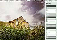 Wetterstimmungen. Dynamische Naturlandschaften (Wandkalender 2019 DIN A3 quer) - Produktdetailbild 5