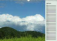 Wetterstimmungen. Dynamische Naturlandschaften (Wandkalender 2019 DIN A3 quer) - Produktdetailbild 7