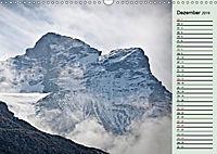 Wetterstimmungen. Dynamische Naturlandschaften (Wandkalender 2019 DIN A3 quer) - Produktdetailbild 12