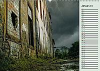 Wetterstimmungen. Dynamische Naturlandschaften (Wandkalender 2019 DIN A2 quer) - Produktdetailbild 1