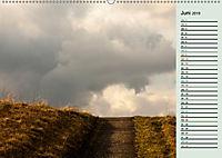 Wetterstimmungen. Dynamische Naturlandschaften (Wandkalender 2019 DIN A2 quer) - Produktdetailbild 6