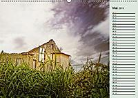 Wetterstimmungen. Dynamische Naturlandschaften (Wandkalender 2019 DIN A2 quer) - Produktdetailbild 5
