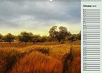 Wetterstimmungen. Dynamische Naturlandschaften (Wandkalender 2019 DIN A2 quer) - Produktdetailbild 10