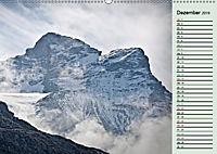 Wetterstimmungen. Dynamische Naturlandschaften (Wandkalender 2019 DIN A2 quer) - Produktdetailbild 12