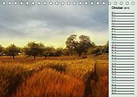Wetterstimmungen. Dynamische Naturlandschaften (Tischkalender 2019 DIN A5 quer) - Produktdetailbild 10