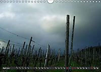 Wetterstimmungen. Dynamische Naturlandschaften (Wandkalender 2019 DIN A4 quer) - Produktdetailbild 4