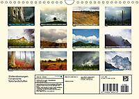 Wetterstimmungen. Dynamische Naturlandschaften (Wandkalender 2019 DIN A4 quer) - Produktdetailbild 13