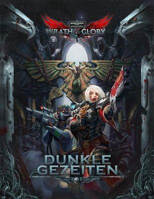 WH40K Wrath & Glory - Dunkle Gezeiten