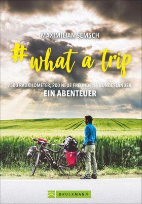 # what a trip - Maximilian Semsch pdf epub