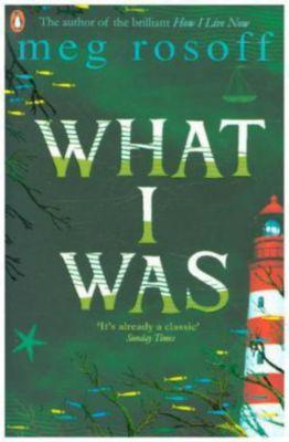 What I Was, Meg Rosoff