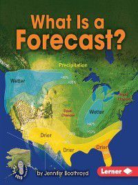 What Is a Forecast?, Jennifer Boothroyd