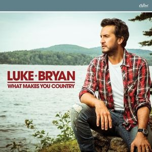 What Makes You Country, Luke Bryan