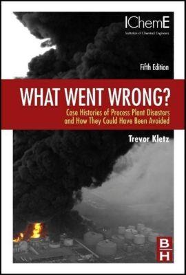 What Went Wrong?, Trevor Kletz
