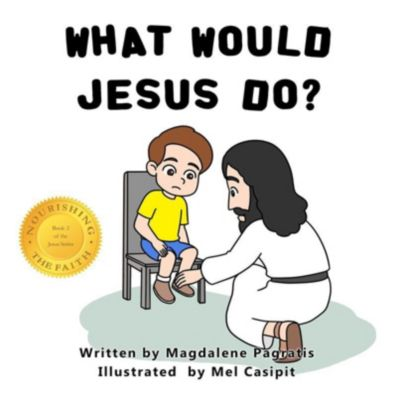 What Would Jesus Do?, Magdalene Pagratis