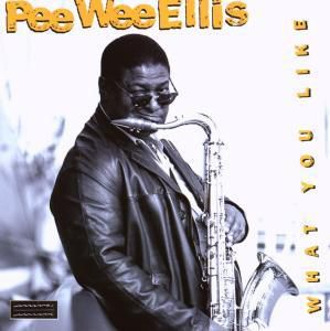 What You Like, Pee Wee Ellis