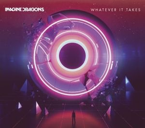 Whatever It Takes (2-Track), Imagine Dragons