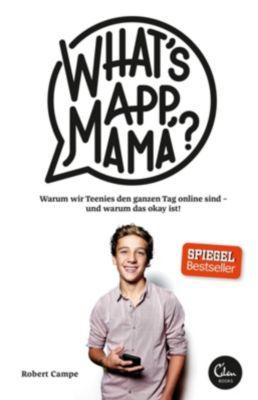 What's App, Mama? - Robert Campe  