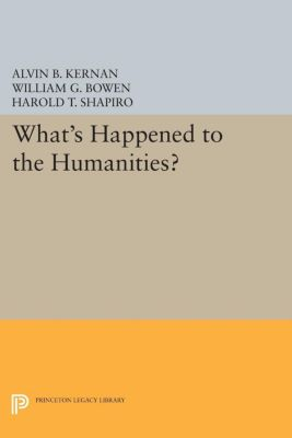 What's Happened to the Humanities?