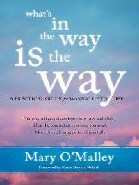 What's in the Way Is the Way, Mary O'Malley