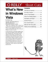 What's New in Windows Vista?, Brian Culp