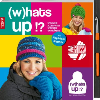 (w)hat's up!?, Magdalena Neuner