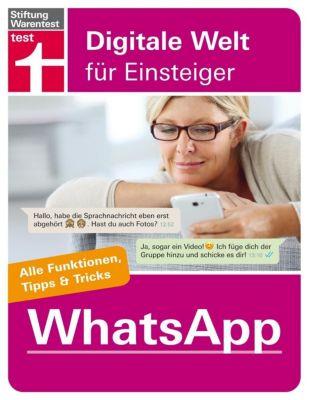 WhatsApp, Stefan Beiersmann