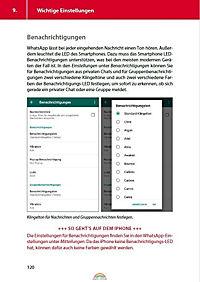 WhatsApp - optimal nutzen - Produktdetailbild 2